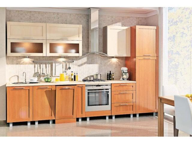 Кухня КХ-423