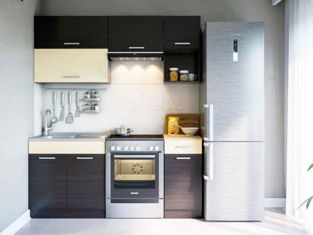 Кухня Алина 1.8м