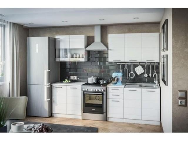 Кухня Бьянка 2.0м