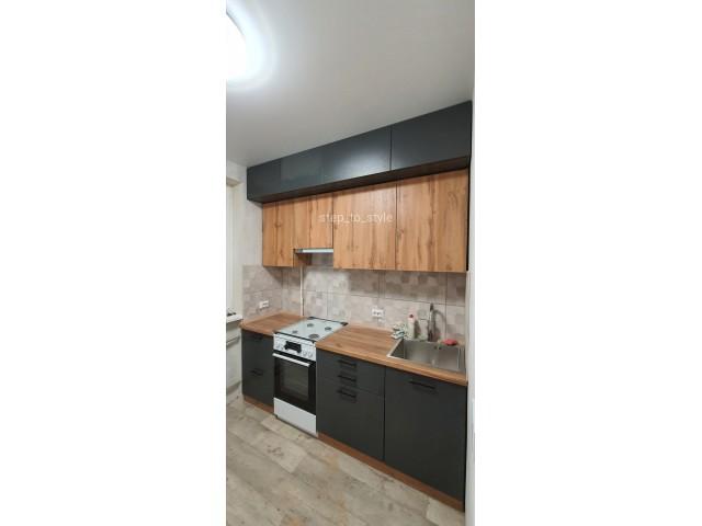 Кухня на заказ, модель К-74