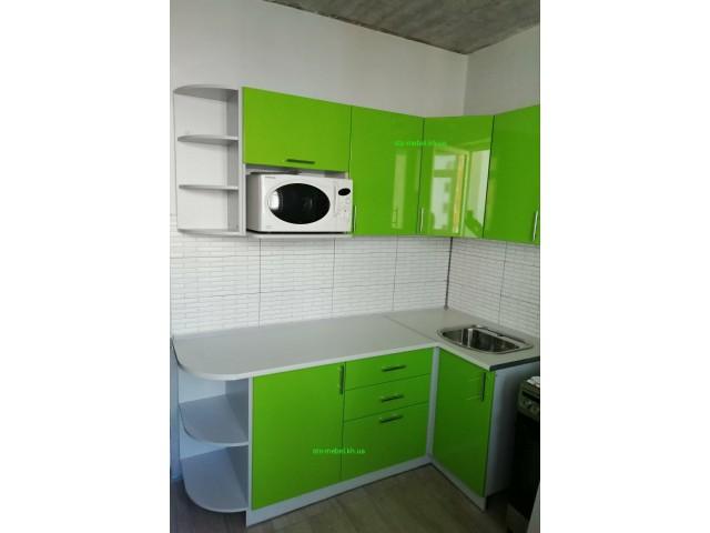 Кухня на заказ, модель К-77