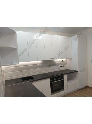 Кухня на заказ, модель К-43