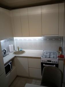 Кухня под заказ К-47