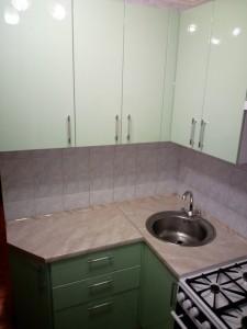 Кухня под заказ К-48