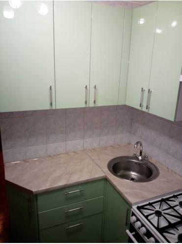 Кухня на заказ, модель К-48