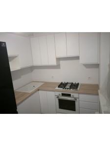 Кухня под заказ К-49