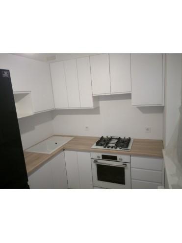 Кухня на заказ, модель К-49