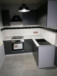 Кухня под заказ К-52