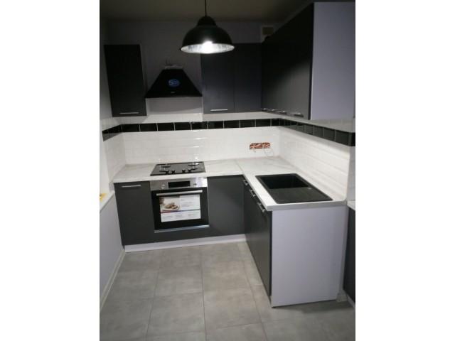 Кухня на заказ, модель К-52