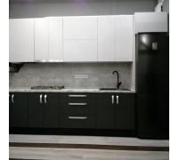 Кухня под заказ К-53