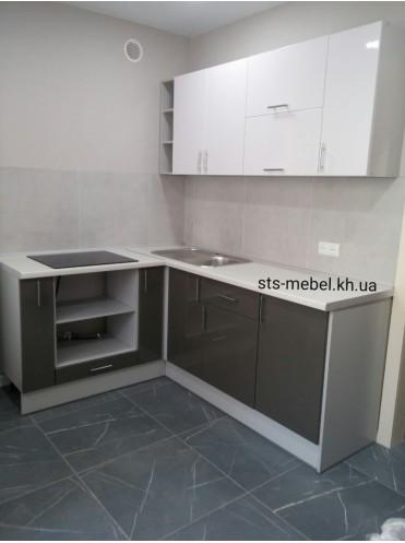 Кухня на заказ, модель К-54
