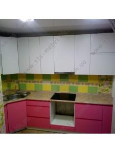 Кухня под заказ К-55