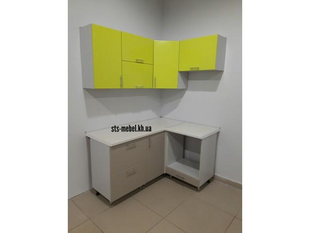 Кухня на заказ, модель К-57