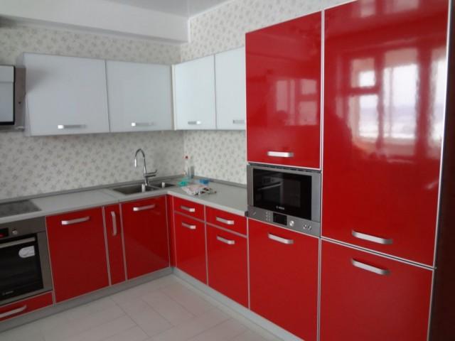 Кухня на заказ, модель К-32
