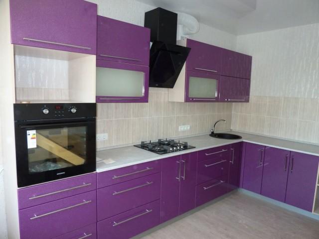 Кухня на заказ, модель К-33