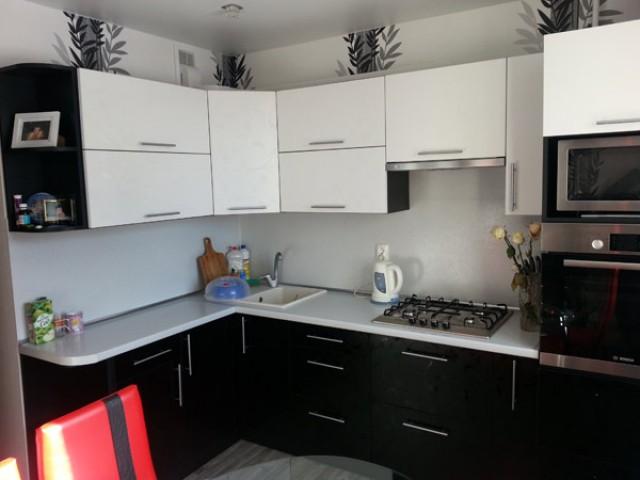 Кухня на заказ, модель К-35
