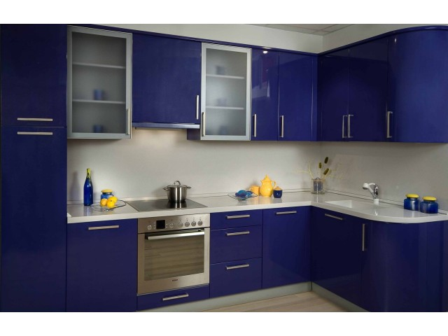 Кухня на заказ, модель К-37
