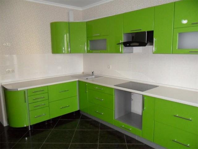 Кухня на заказ, модель К-38