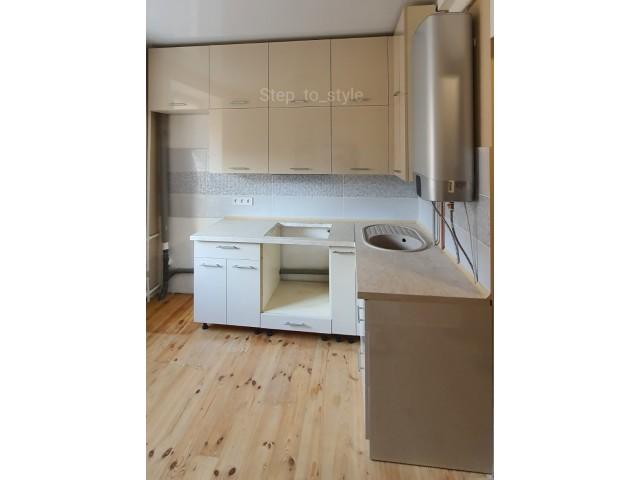 Кухня на заказ, модель К-83