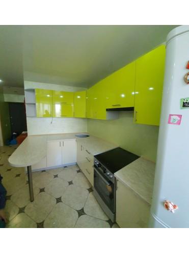 Кухня на заказ, модель К-84