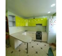 Кухня под заказ К-84
