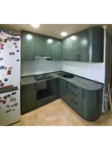 Кухня под заказ К-64
