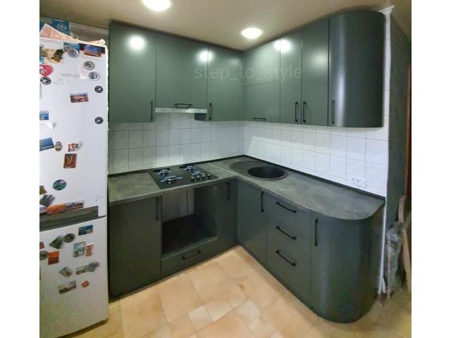 Кухня на заказ, модель К-64