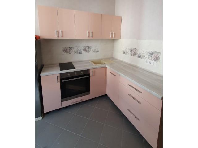 Кухня на заказ, модель К-86