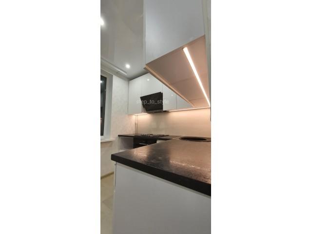 Кухня на заказ, модель К-76