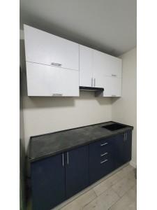 Кухня под заказ К-71