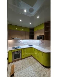 Кухня под заказ К-72