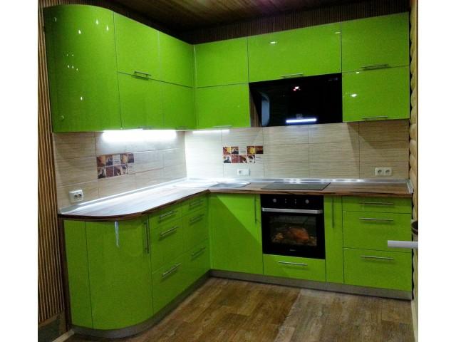 Кухня на заказ, модель К-11