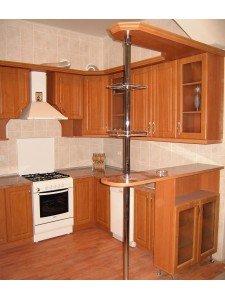 Кухня под заказ К-12