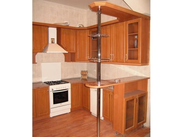 Кухня на заказ, модель К-12