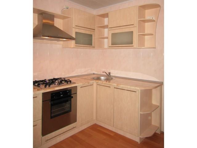 Кухня на заказ, модель К-13