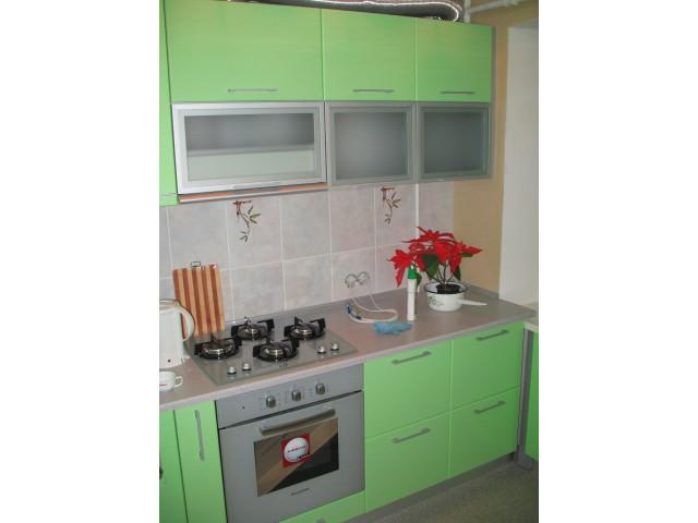 Кухня на заказ, модель К-14