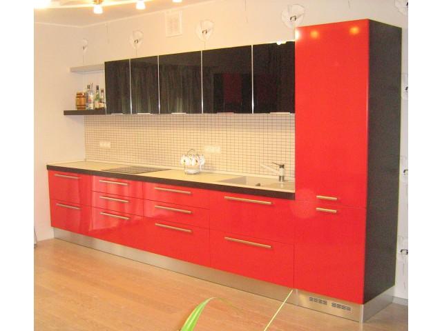 Кухня на заказ, модель К-17