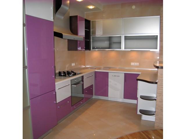 Кухня на заказ, модель К-19