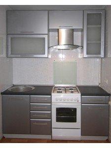 Кухня под заказ К-2