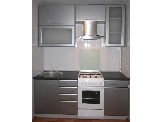 Кухня на заказ, модель К-2