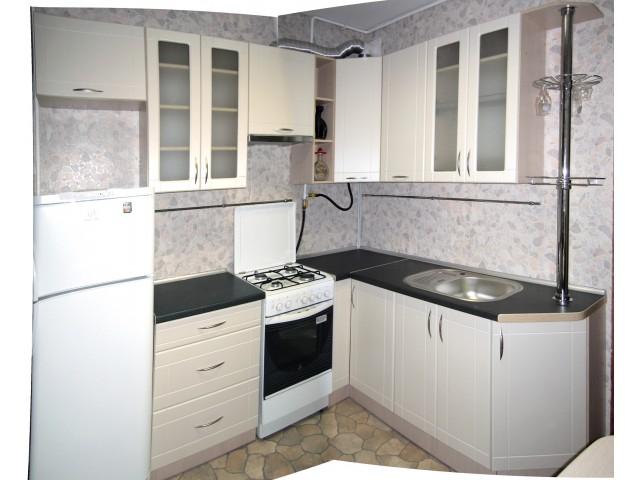 Кухня на заказ, модель К-21