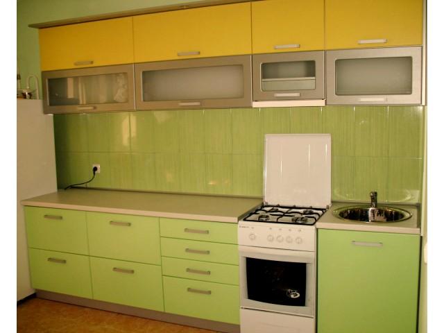 Кухня на заказ, модель К-23