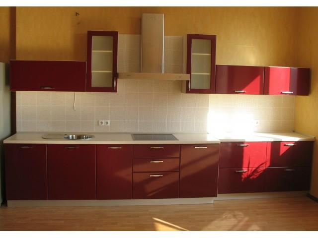 Кухня на заказ, модель К-24