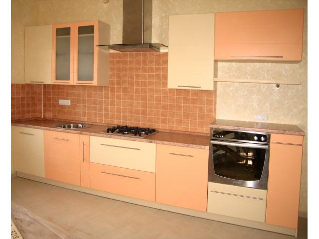 Кухня на заказ, модель К-4