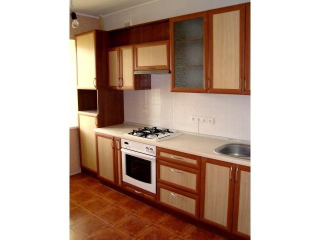 Кухня на заказ, модель К-5