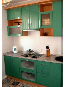 Кухня под заказ К-7