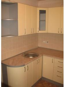 Кухня под заказ К-9