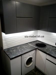 Кухня под заказ К-65