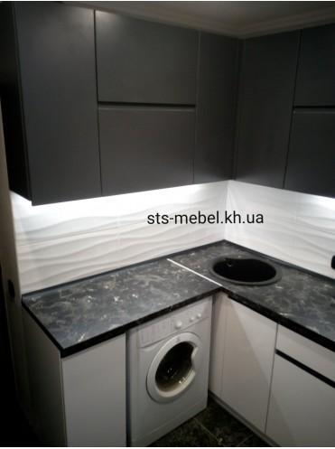 Кухня на заказ, модель К-65