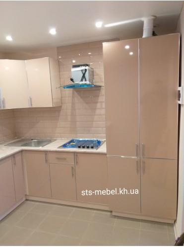 Кухня на заказ, модель К-67